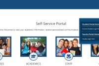 Carrington College Student Portal