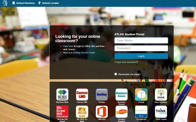 Student Portal FUSD