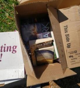 Free Books (Rosenberg tx)