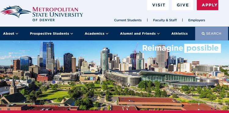 Student HUB MSU Denver