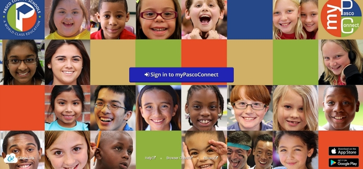 myPascoConnect Pasco County Schools