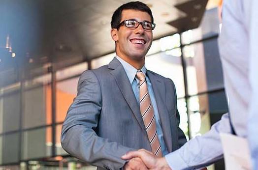 Business Management Bachelor's Degree