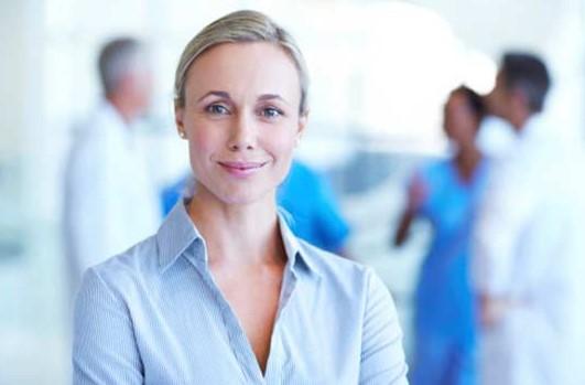 Health Care Management – Associate Degree