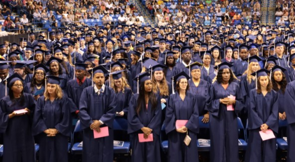 How Many Students Attend Penn Foster High School