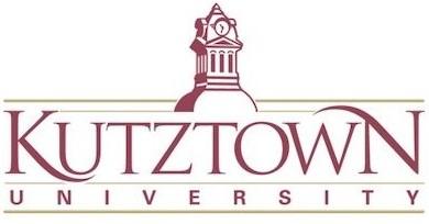 Kutztown University Website