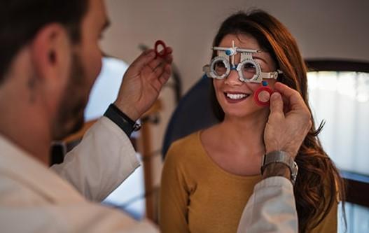 Optician Career Diploma