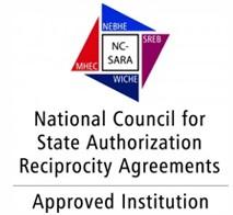 Pen Foster Accreditation NC-SARA