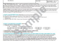 Penn Foster Enrollment Agreement