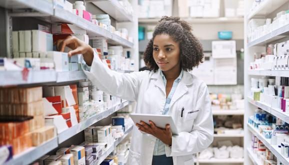 Penn Foster Pharmacy Tech Certificate