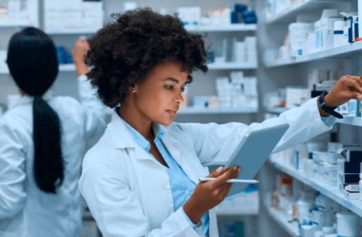Pharmacy Technician Professional Career Diploma