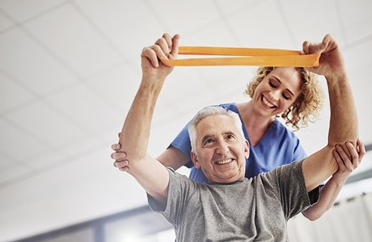 Physical Therapy Aide Career Diploma