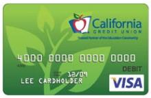 CCU's Paycard