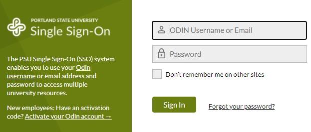 D2L PDX Banweb
