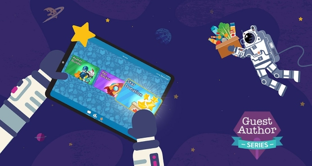 How to Donate Stars on Raz-Kids