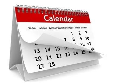 LAUSD Calendar