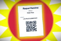 LAUSD Daily Pass