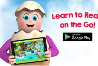 Reading Eggs App for Android and Kindle Fire Review