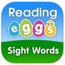 Reading Eggs Eggy Words 100