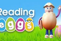 Reading Eggs Grade Level Equivalent