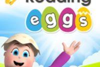 Reading Eggs Levels Chart