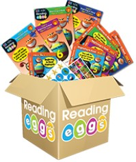 Reading Eggs Subscription Cost Discount