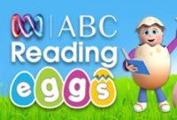 Reading Eggspress Games Word