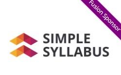 Simple Syllabus