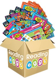 The Other Discount Available on Reading Eggs Website