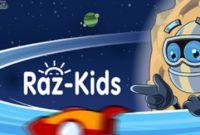 What Grade Level is Raz-Kids