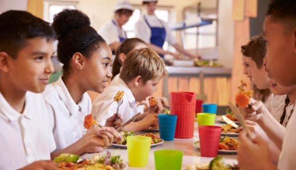 AISD Lunch Menu 2021