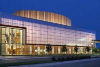 AISD Performing Arts Center