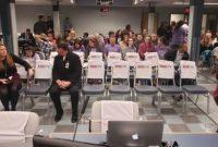 AISD School Board Meeting