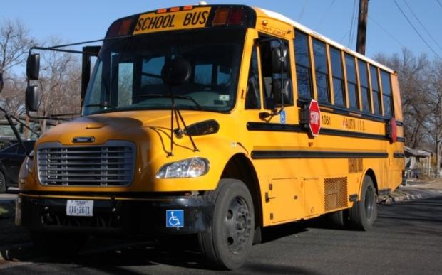 AISD School Bus Driver Jobs