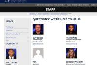 AISD Staff Directory