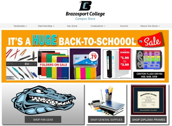 Brazosport College Bookstore Hours and Phone Number Information