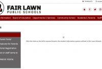 Genesis Parent Portal Fair Lawn NJ