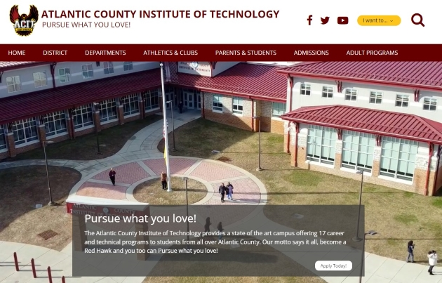 How to Find ACIT Student Resources