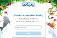 How to Login to Lexia Core 5