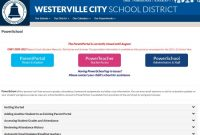 What Can You Do on PowerSchool Westerville