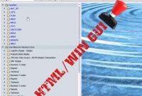 Army GCSS Portal Access Win GUI