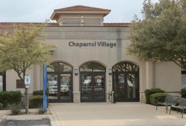 Chaparral Village
