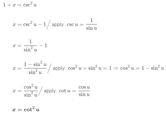 Chapter 4 Trigonometry Answer 3