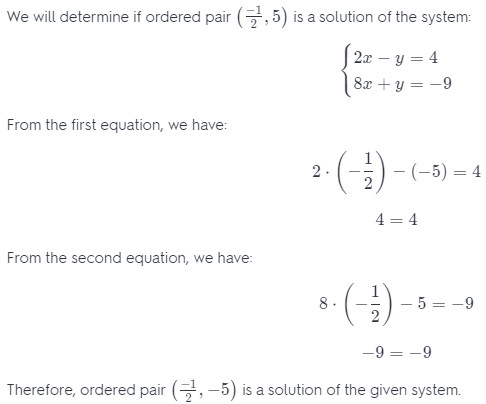 Chapter 7 Systems of Equations and Inequalities Answers 3