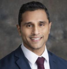 Dr. Srikanth N Divi, MD