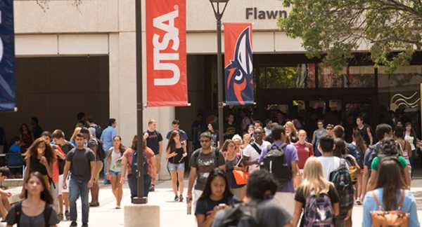 How Much Does Tuition for UTSA Per Semester