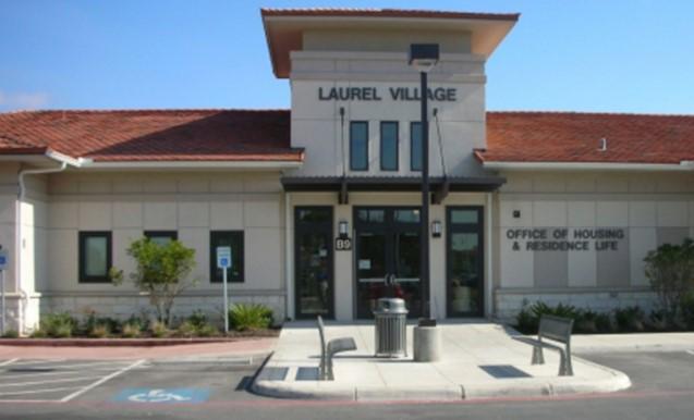 Laurel Village UTSA