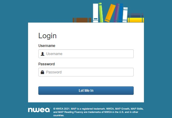 NWEA Student Login