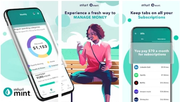 Personal Finance Manager & Budgeting App On Google Play Store