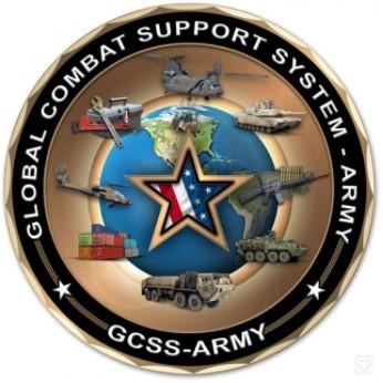 SAP GCSS Army
