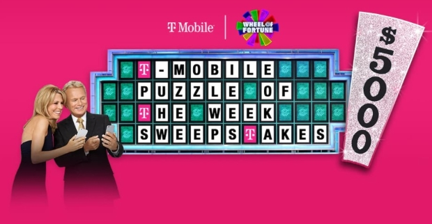 T-Mobile Tuesday Puzzle Answers